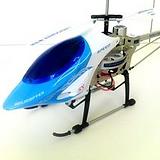 HELICOPTERE RADIOCOMMANDE N-73 AEROCRAFT