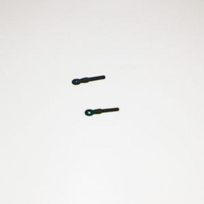 Fixation Barre latérales sur train atterrissage (x2) Hélicoptère MJX F629