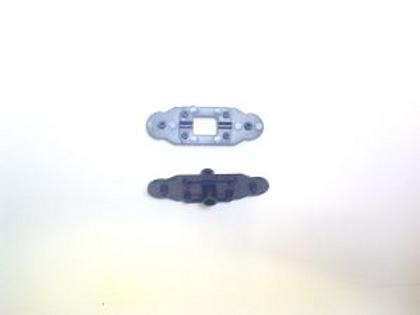 Support de pales supérieures hélicoptère br6008
