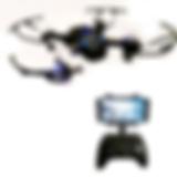 DRONE SPECIAL DEBUTANT CAMERA WIFI HD 72