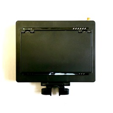 Ecran de réception DRONE CAMERA HD 720p FPV