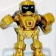 Robot boxeur or