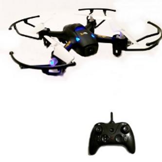Drone Spécial Débutant Caméra HD 720p