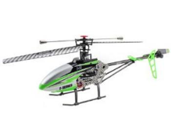 Hélicoptère MJX F645 série 2 (70 cm) 4 voies 2.4 ghz