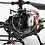 Thumbnail: Hélicoptère MJX F629 série 2 Rouge (44 cm) 4 voies 2.4 ghz
