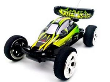 Voiture Maxi Speed 30 km/h