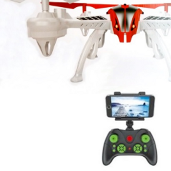 Drone Caméra Wifi FPV 6 axes