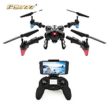 DRONE SELFIE CAMERA WIFI HD 720p 6 AXES