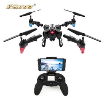 Drone Spécial Débutant Selfie Caméra Wifi fpv HD 720p