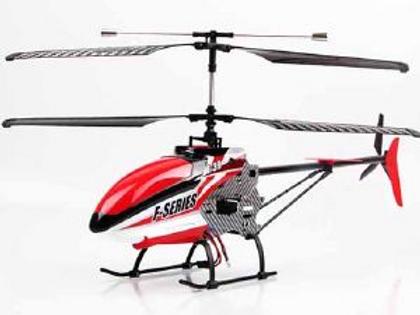 Hélicoptère MJX F639 série 2 (82 cm) 4 voies 2.4 ghz