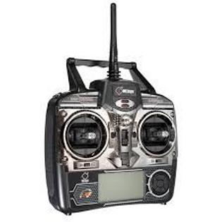 Télécommande Drone Caméra HD WL222(2)