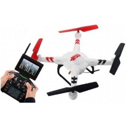 Drone 6 axes Caméra HD 720p FPV (mode 2)