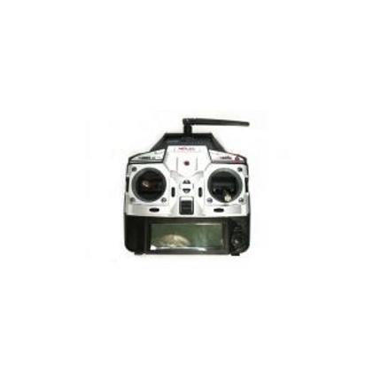Télécommande hélicoptère MJX F639