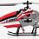 Thumbnail: Hélicoptère MJX F639 série 2 (82 cm) 4 voies 2.4 ghz