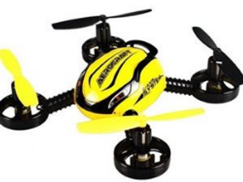 Mini Drone 6 axes 2.4 ghz