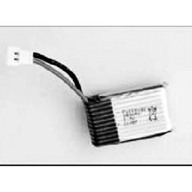Batterie 380 mAh DRONE HUBSAN H 107 HD FPV 4 voies 2 4 GHZ