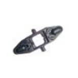 Support de pales inférieures Hélicoptère avec Caméra FPV Skyspy