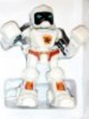 Robot boxeur