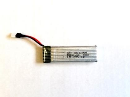 Batterie 500 mAh drone sirius 956