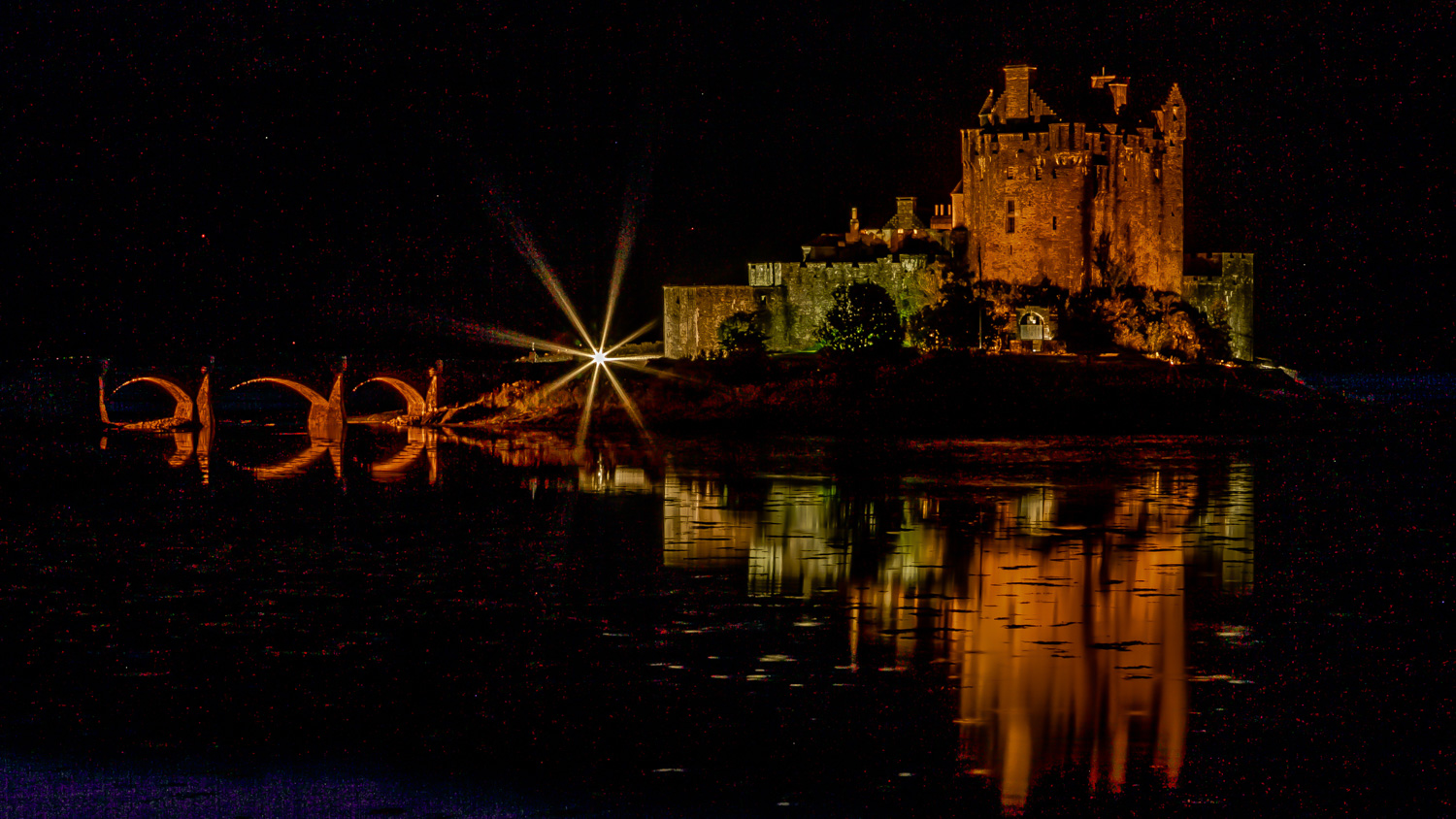 "The ""Highlander"" Castle ©NGS-MBS"