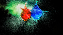 Exploding Balloons ©NGS-MBS
