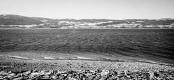Mjosa Lake Norway ©NGS-MBS