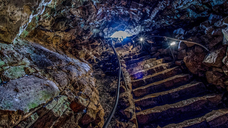 Minnetonka Cave ©NGS-MBS