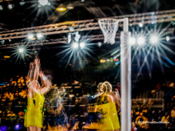 Commonwealth Games Netball Finals