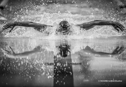 Ryan Locke FINA Championships