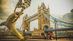 Tower Bridge ©NGS-MBS
