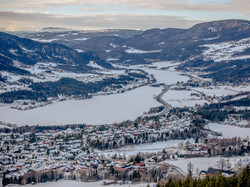 Hafjell Village ©NGS-MBS