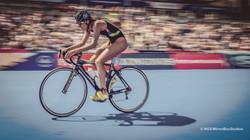 Women's Triathlon Finals
