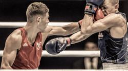 Boxing Finals Glasgow