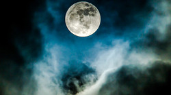 The Moon  ©NGS-MBS