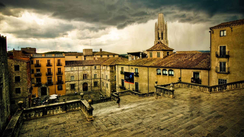 Girona ©NGS-MBS