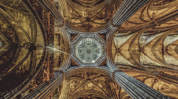 The Ceiling Barcelona ©NGS-MBS