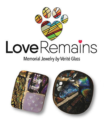 LoveRemains Logo and Pendants 01.jpg