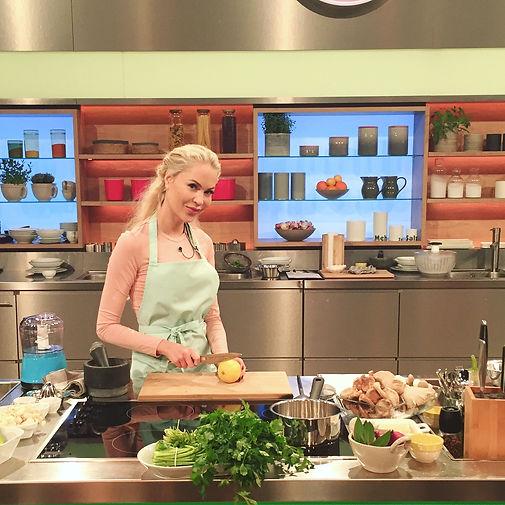 Vegan Private Chef