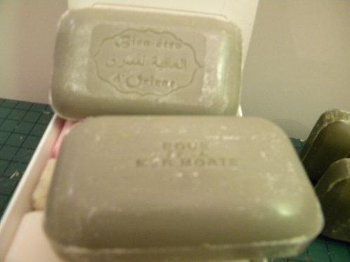 Alepo Soap
