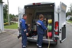 Приемосдаточные электроиспытания