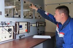 Электроиспытания с выдачей протокола