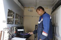 Электроиспытания и электроизмерения