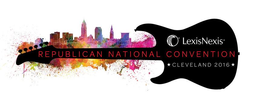Republican National Convention Event Logo