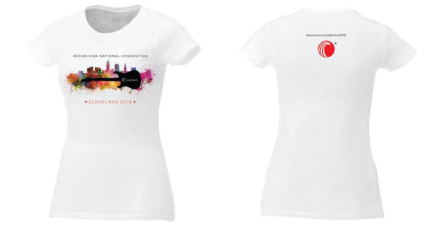 RNC T-shirt Design