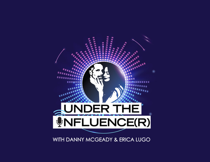 Influencer Podcast Brand Identity