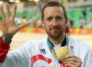 10 Great British Olympians