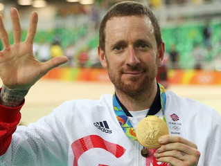 10 Great British Olympians