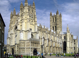 10 Wonderful Cathedrals