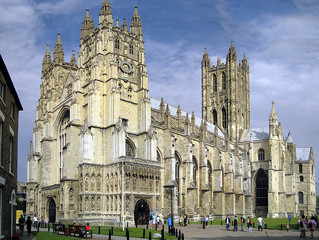 10 Wonderful Cathedrals