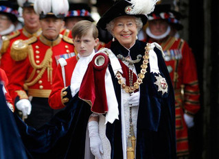 10 Things You May Not Know About Queen Elizabeth